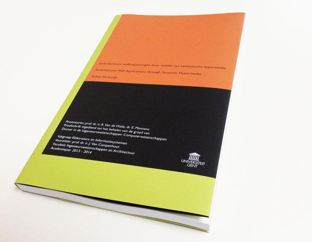 Phd book